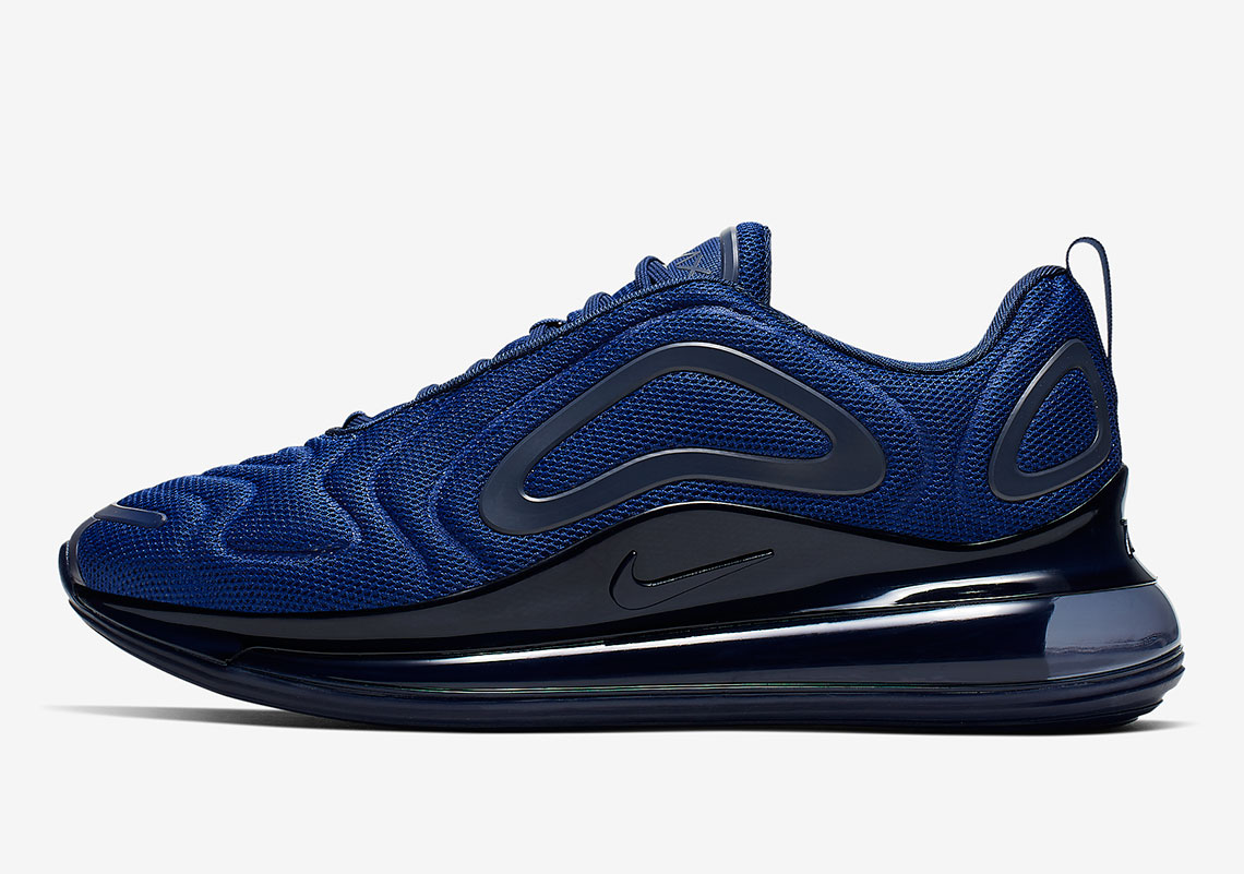 Nike Air Max 720 Midnight Navy AO2924-403 Release Info ...