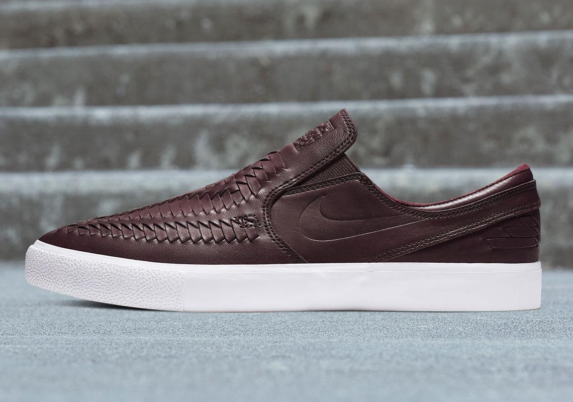 Nike SB Stefan Janoski Slip RM Release