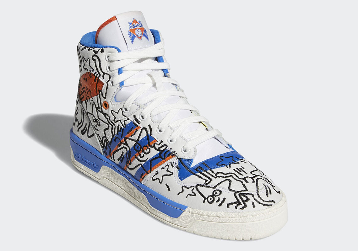 Beckenbauer Im 101919 Adidas Allround Sneakersnstuff Angebot clK1TFJ