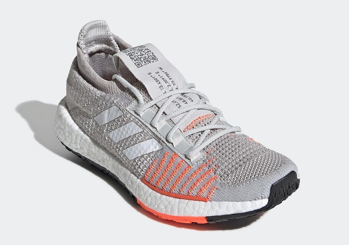 bas prix 54c61 7d576 adidas Boost HD Pulseboost Release Info   SneakerNews.com