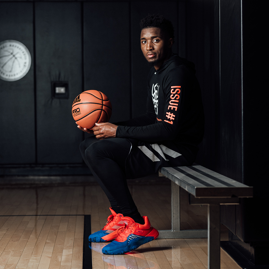 Marvel's Spider-Man And adidas To Launch Donovan Mitchell's