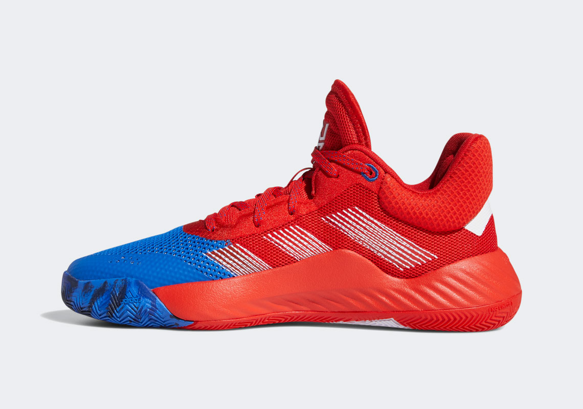 Donovan Mitchell Shoes adidas DON Issue