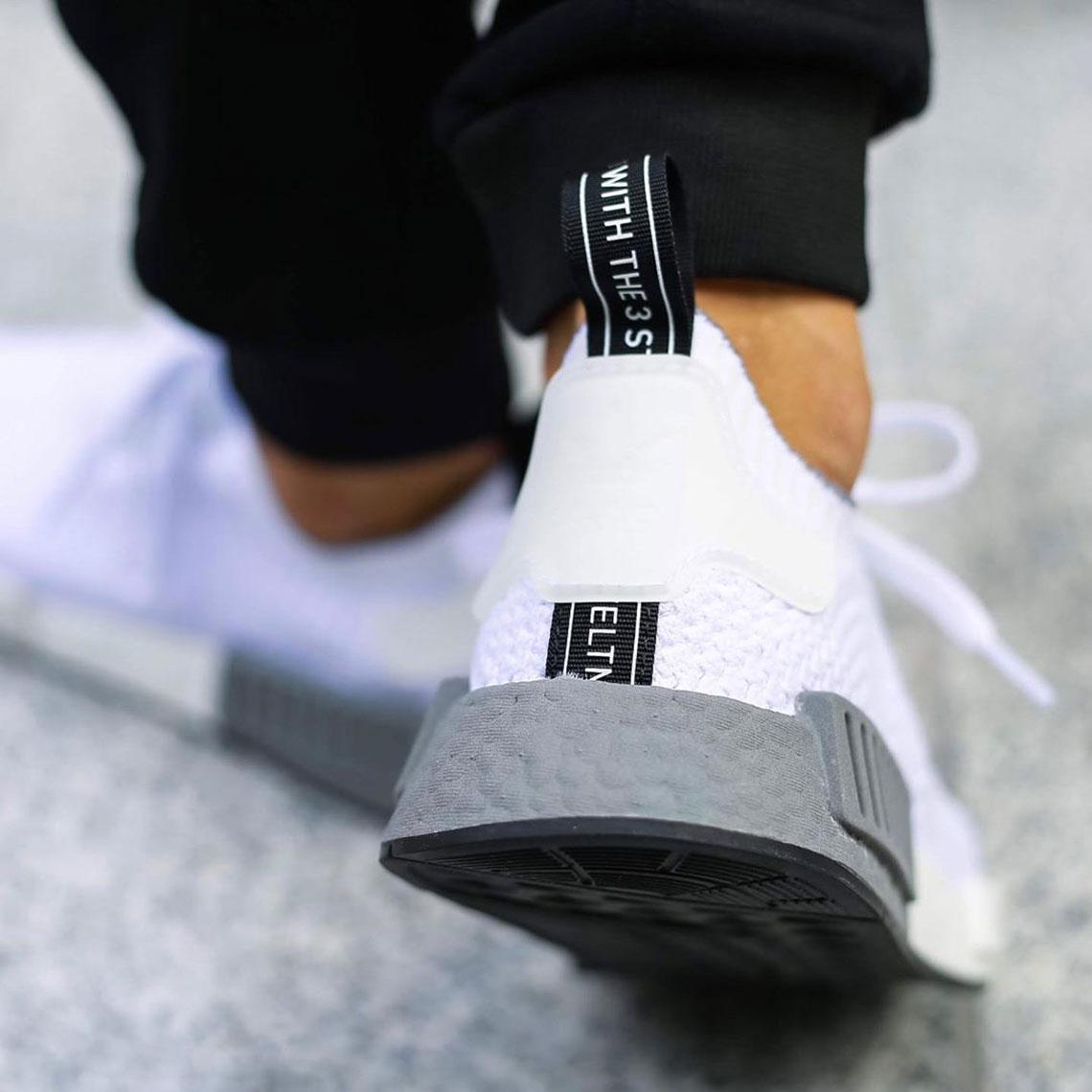 adidas NMD R1 PK EE5075 EE5074 Release Info | Adidas nmd r1