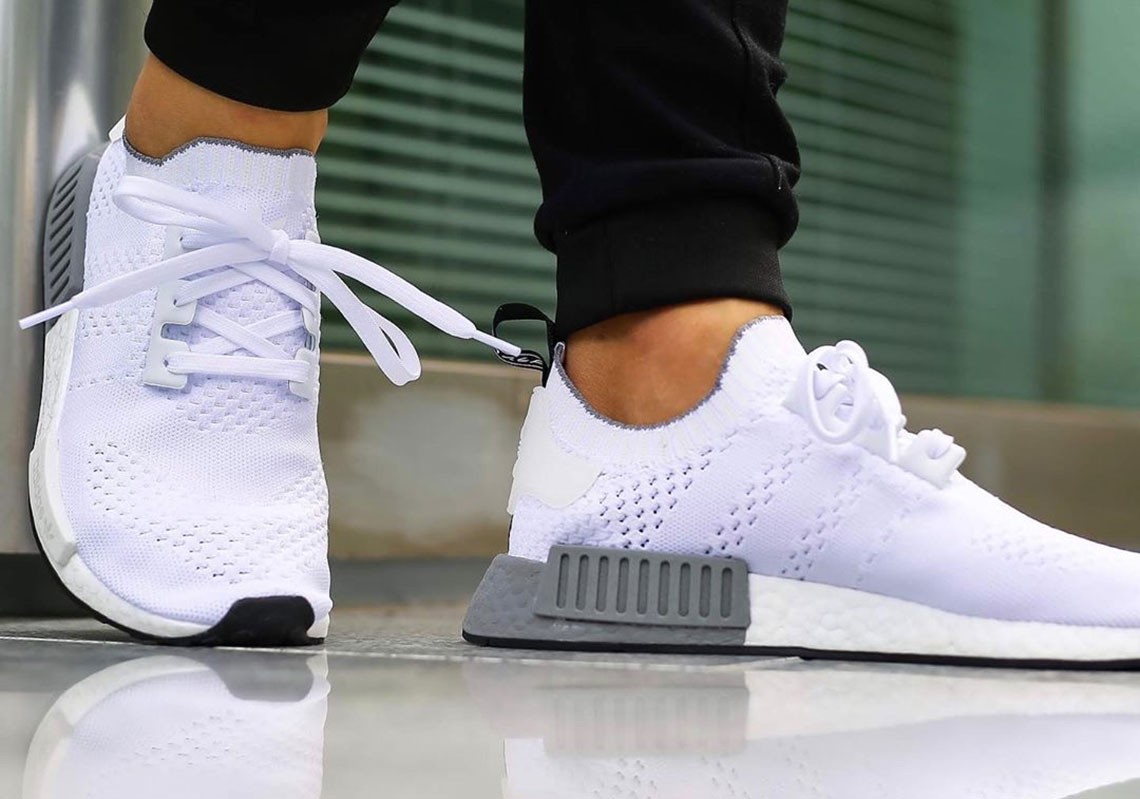 adidas NMD R1 PK EE5075 EE5074 Release Info |