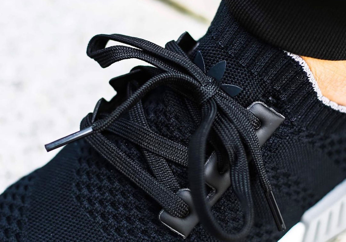 reputable site ffd72 f6d2c The adidas NMD R1 Primeknit Introduces New BOOST ...