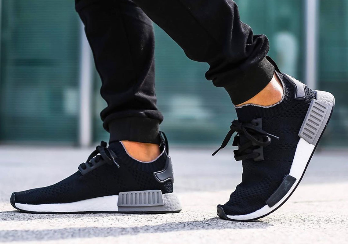 Thoughts on new NMD R1 PK?: Sneakers