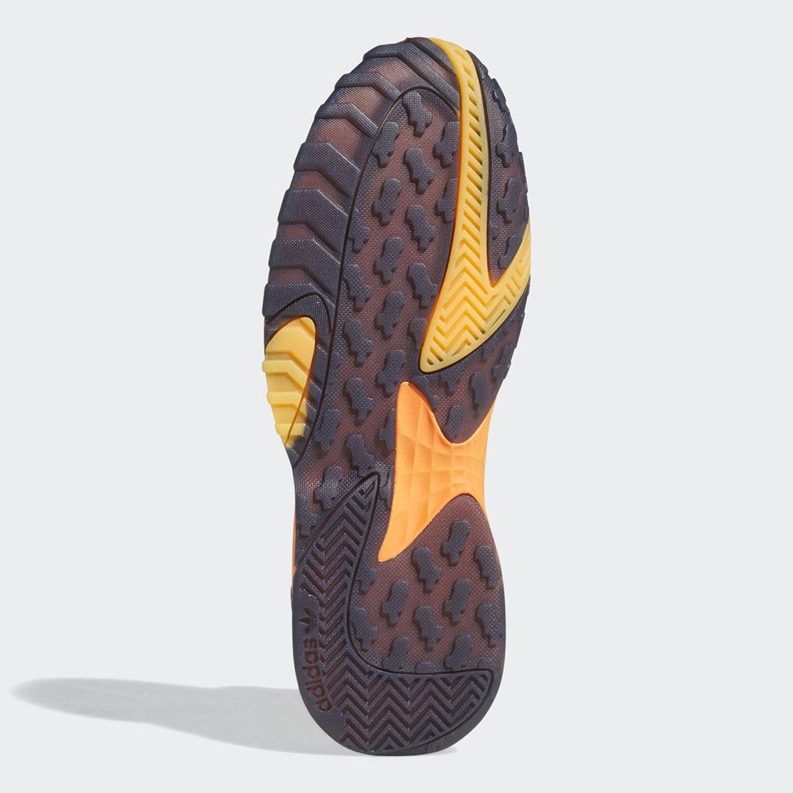 adidas Streetball 2019 Yellow EF9598 Release Info ...