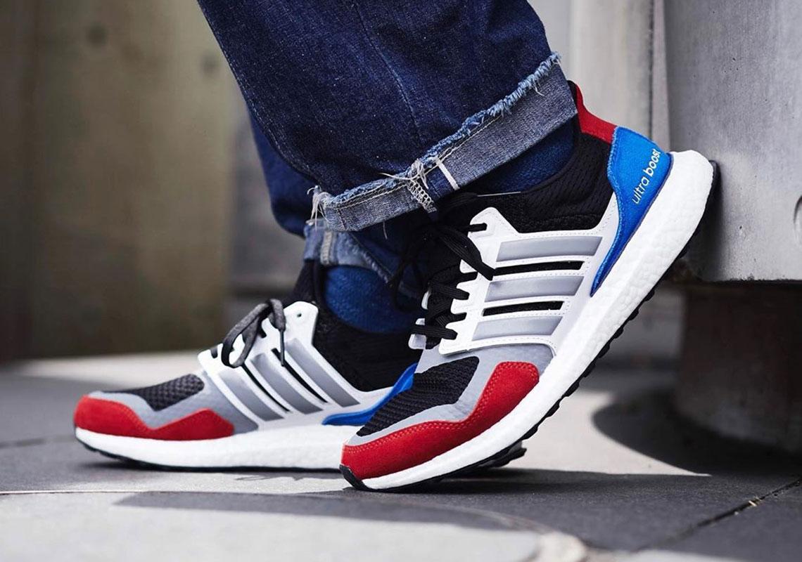 borde vecino Espectáculo  adidas Ultra Boost S&L EF1360 Release Info | SneakerNews.com