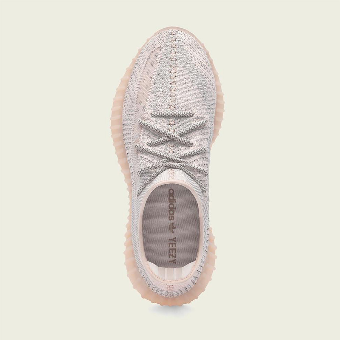 adidas Yeezy Boost 350 V2 Synth (Kids) Sneakers