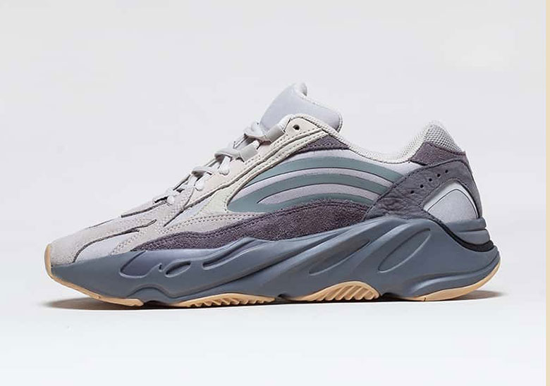 """The adidas Yeezy Boost 700 v2 """"Tephra"""" Releases Tomorrow"""