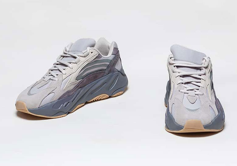 """brand new 5fe30 be3f0 The adidas Yeezy Boost 700 v2 """"Tephra"""" Releases Tomorrow ..."""