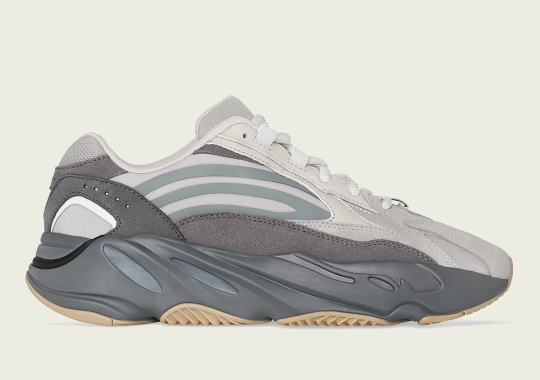 "Where To Buy The adidas Yeezy Boost 700 v2 ""Tephra"""