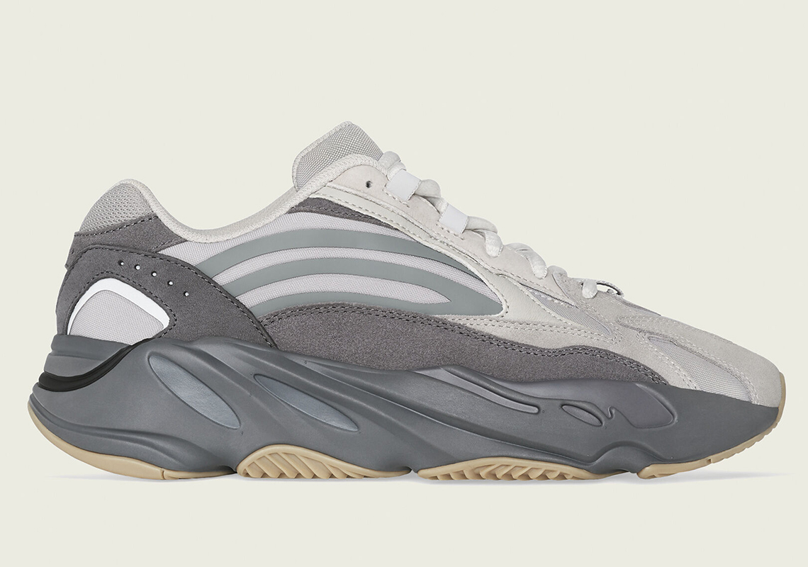 adidas Yeezy Boost 700 v2 Tephra Official Release Info | SneakerNews.com