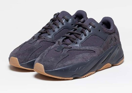"""Where To Buy The adidas Yeezy Boost 700 """"Utility Black"""""""