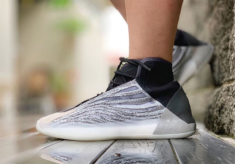 online store 9ac45 6f759 adidas Yeezy Basketball Shoes Release Info | SneakerNews.com