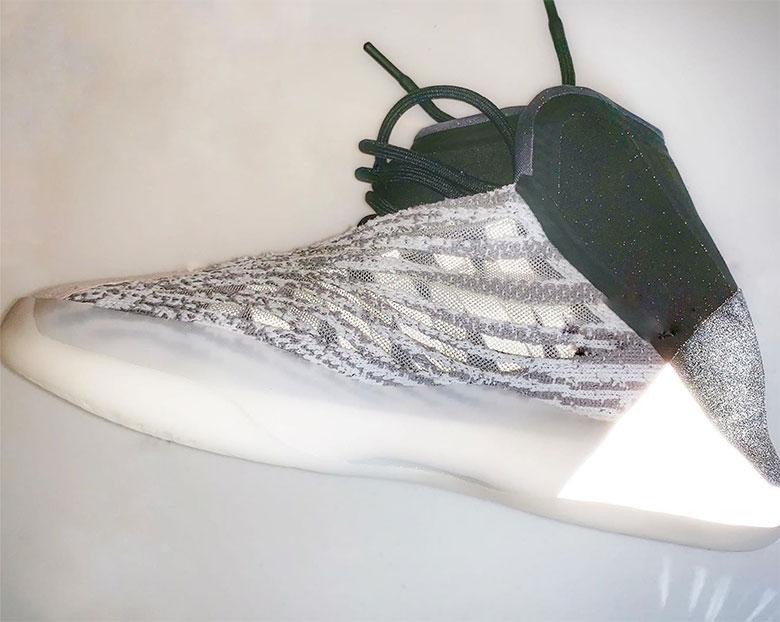 online store 0a63e fcf2c adidas Yeezy Basketball Shoes Release Info | SneakerNews.com