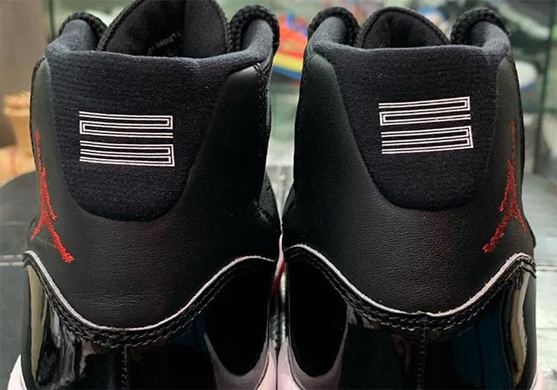 e1d5aac0795a0 Air Jordan 11 Bred 2019 Photos + Release Date | SneakerNews.com