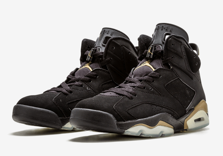 "online store 0e449 14a1d The Air Jordan 6 ""DMP"" Is Coming Back February 2020"
