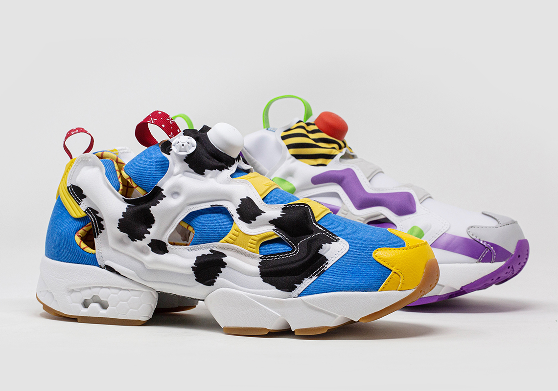 chaussures story toy reebok story reebok toy reebok chaussures toy chaussures story lJcFK1