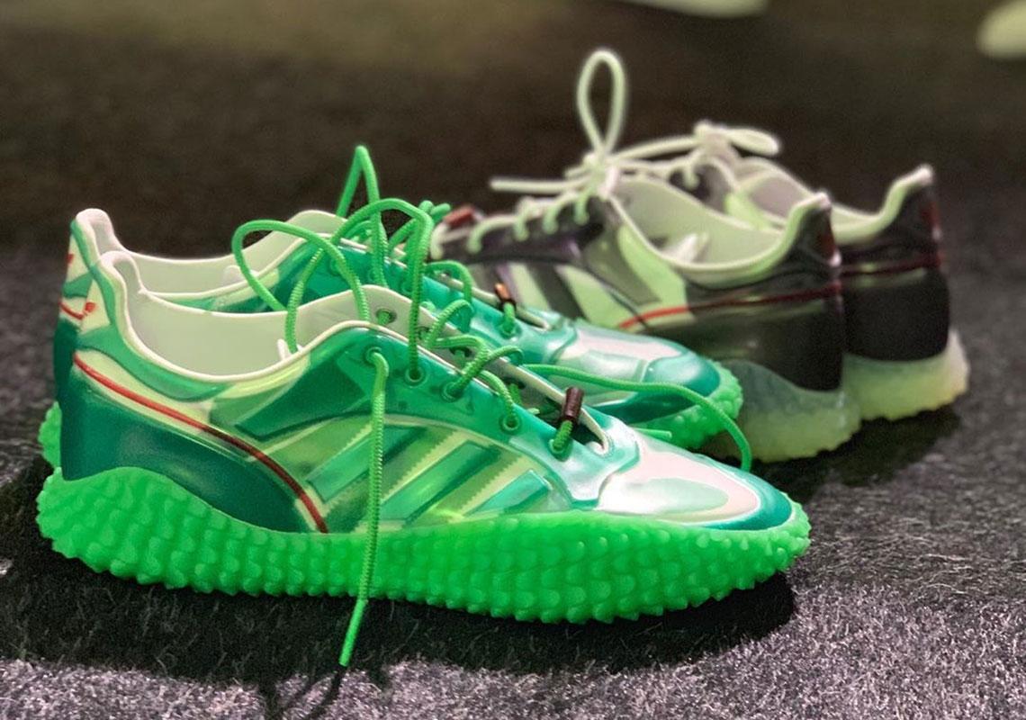 143ca7ab43 Craig Green adidas Kamanda SS20 Release Info | SneakerNews.com