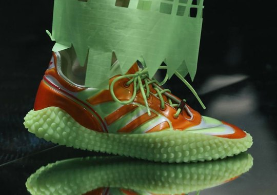 A Closer Look At Craig Green's Colorful And Translucent adidas Kamanda SS20 Delivery