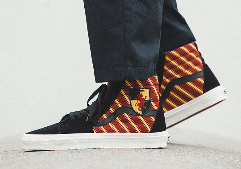 chaussure converse harry potter