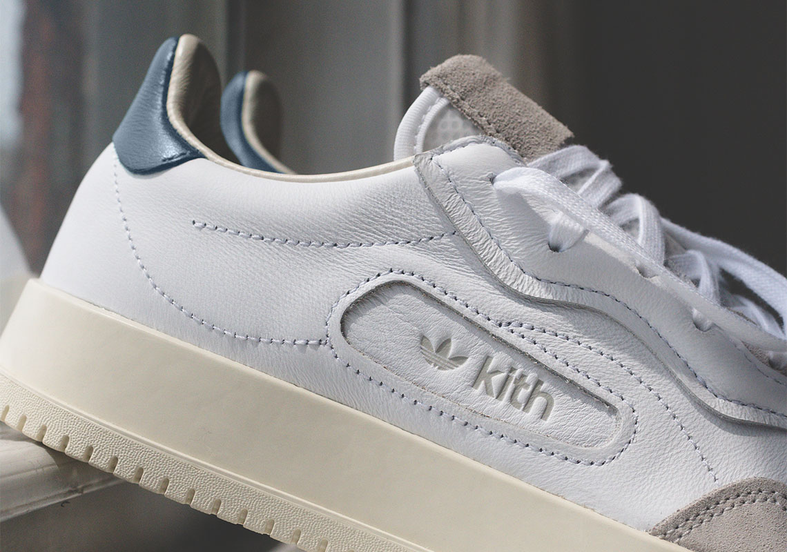 KITH adidas SC Premiere Release Date