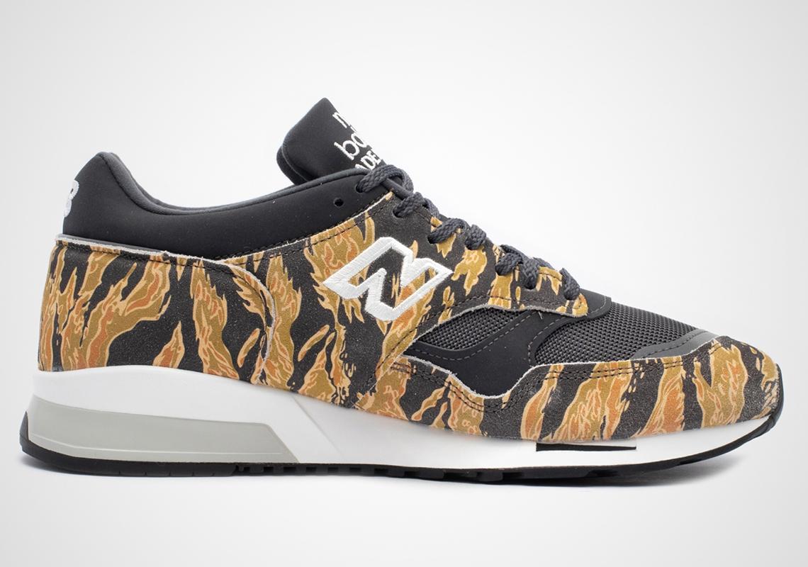 54386e476c50 New Balance 1500 Tiger Camo Store List | SneakerNews.com
