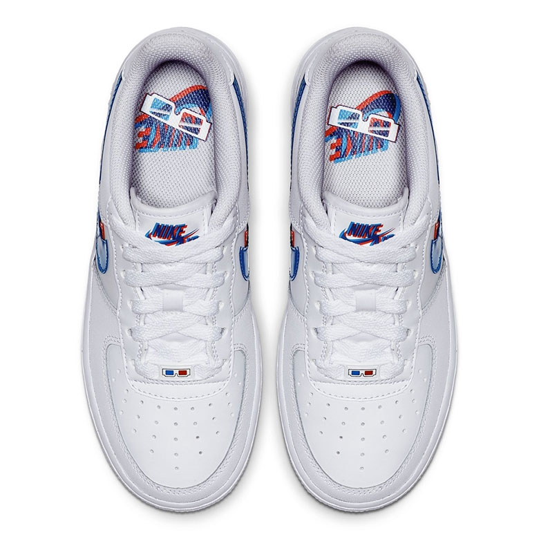 air force 1 limited edition basse