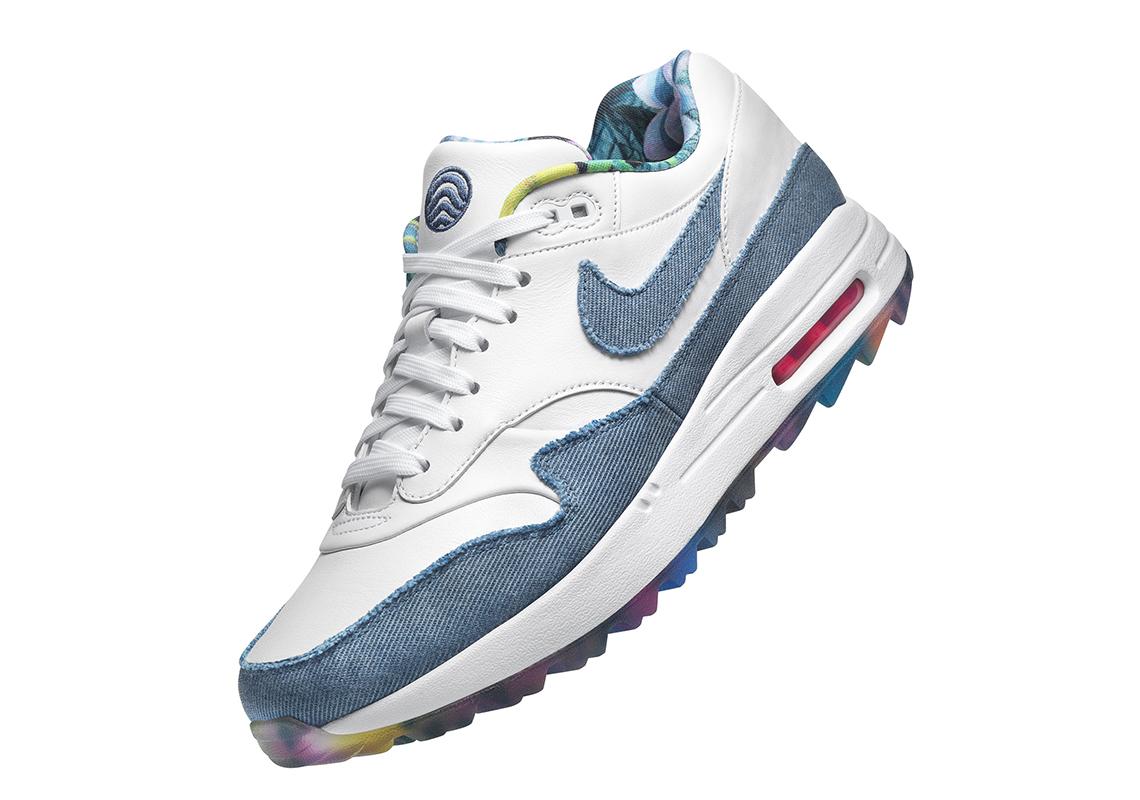 Nike Golf No Denim Allowed Pack Store