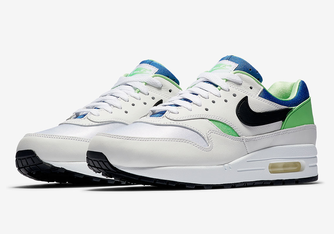 nike air max 1 drop dates