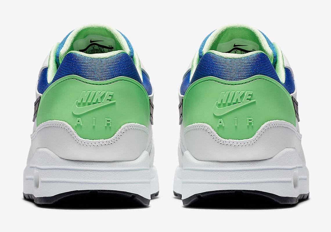 Nike Air Max 1 Huarache DNA Series