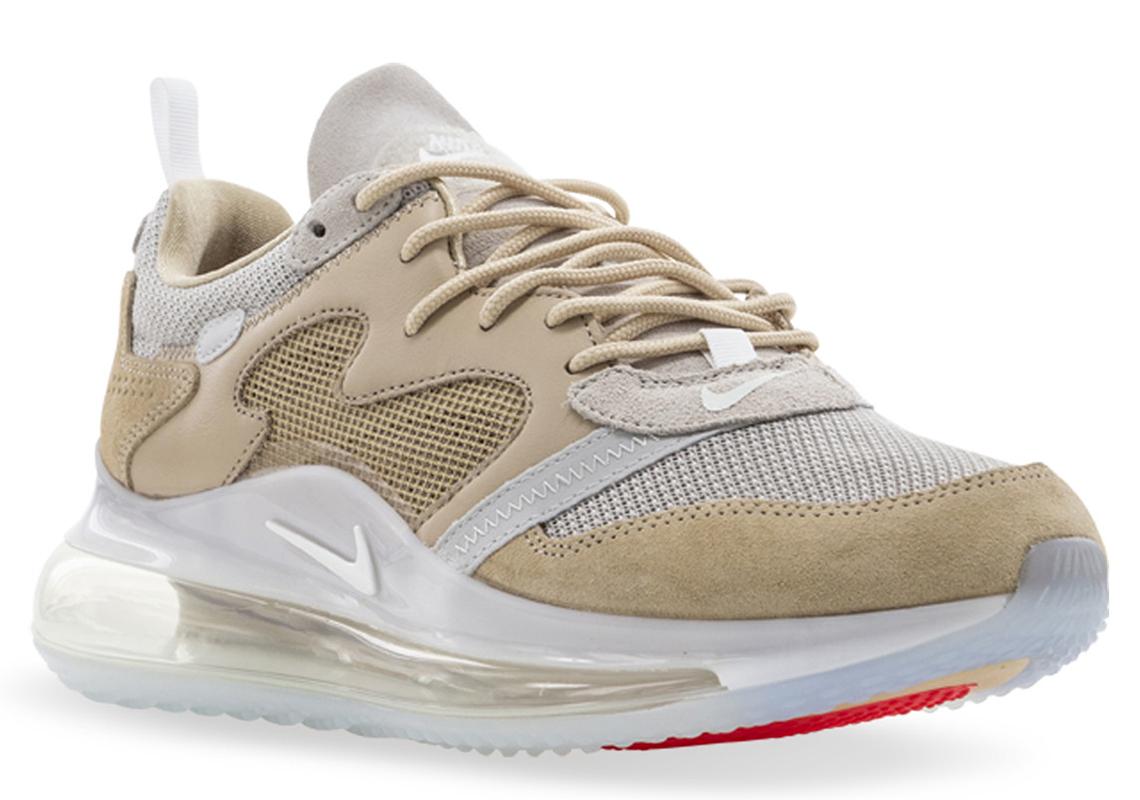 Nike Air Max 720 OBJ Desert Ore CK2531 200 Release Info