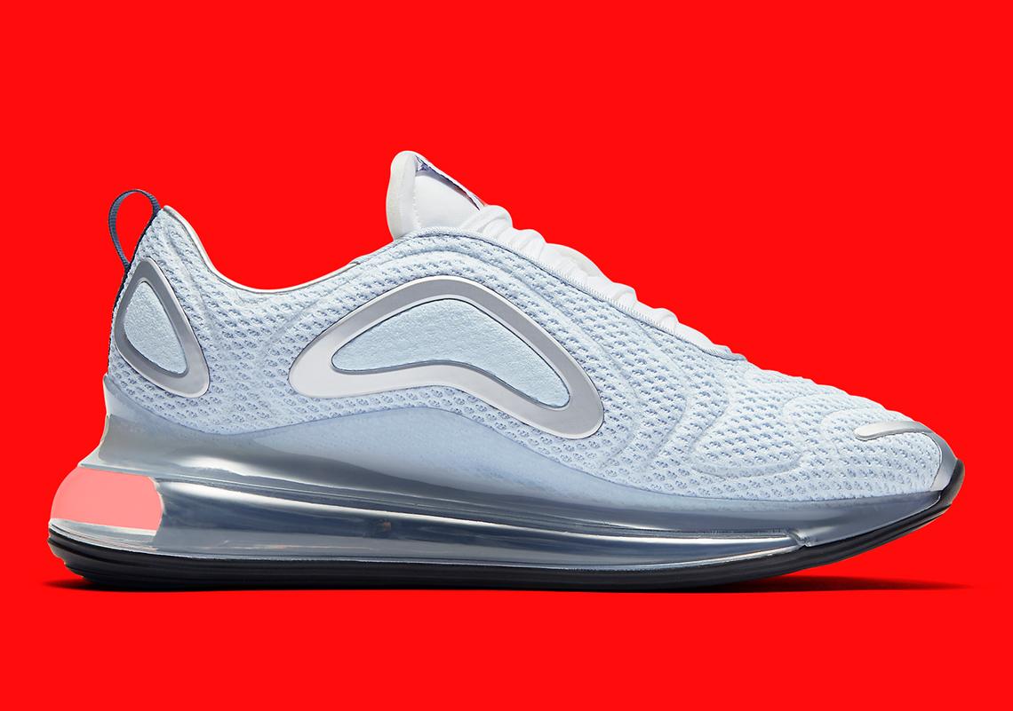 Nike Air Max 720 Waffle Ck5033 400 Sneakernews Com