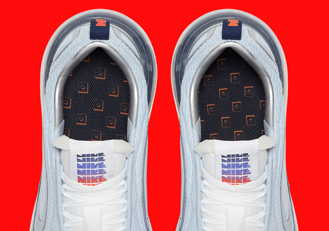 Nike Air Max 720 Waffle CK5033 400  