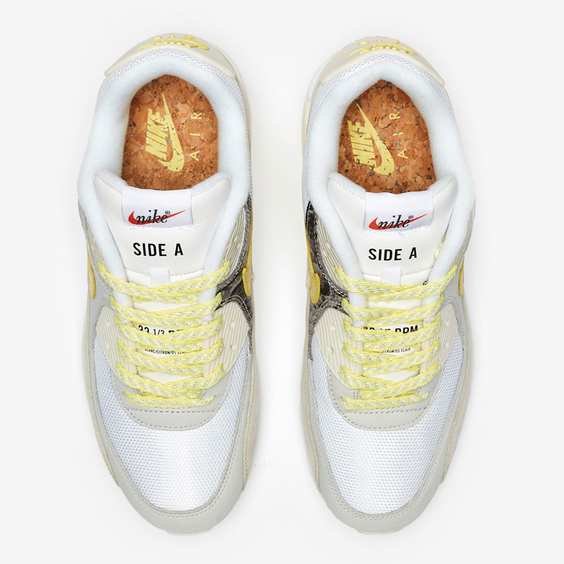 usa cheap sale amazon outlet online Nike Air Max 90 Mixtape CI6394-100 Release Date ...