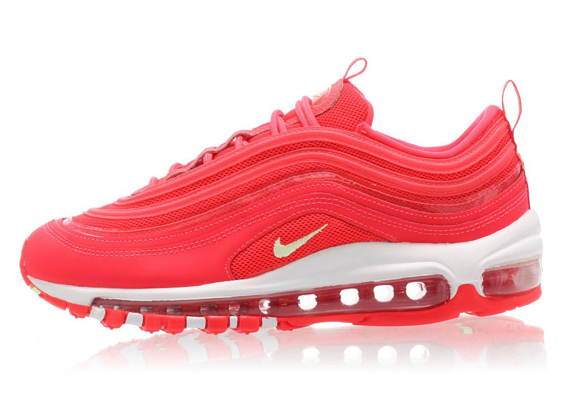 Nike Air Max 97 Red Orbit CI9091-600 Release Info | SneakerNews.com