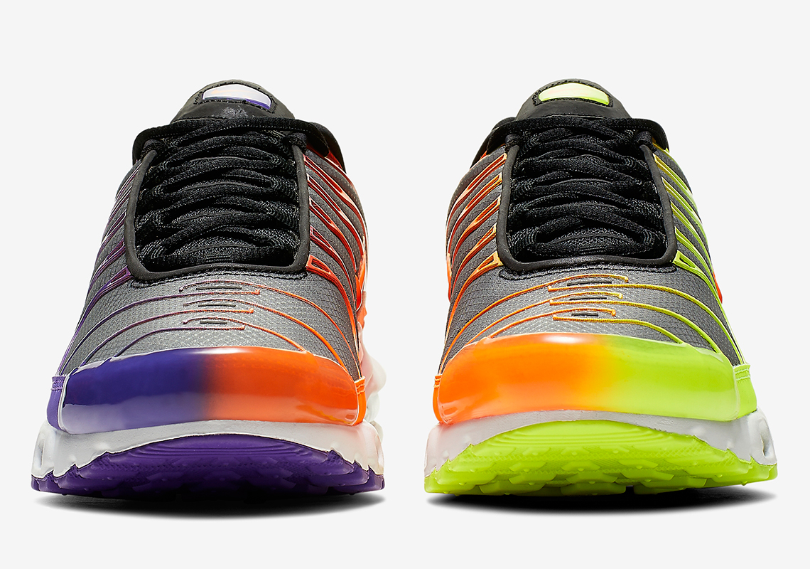 f52af6f5e6 Nike Air Max Plus Color Flip CI5924-061 Release Date | SneakerNews.com