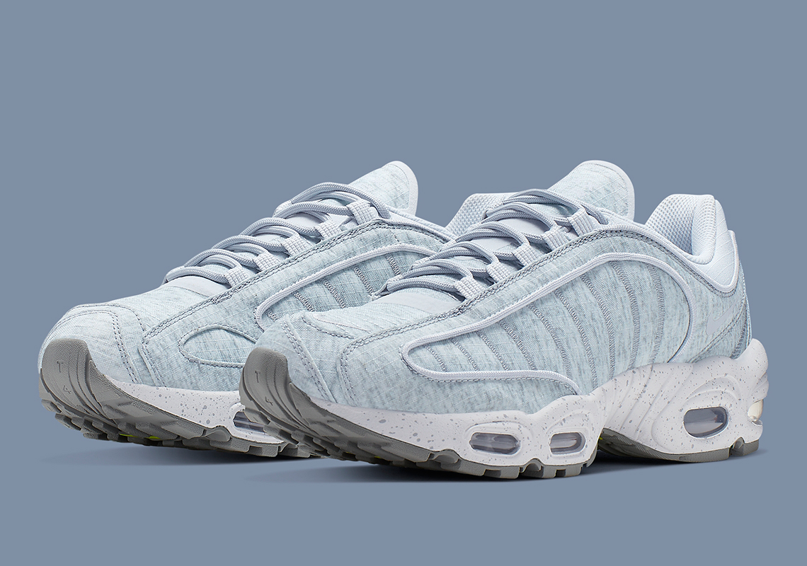 719379b81b Nike Air Max Tailwind 4 SP Blue Grey BV1357-003 Release Info ...