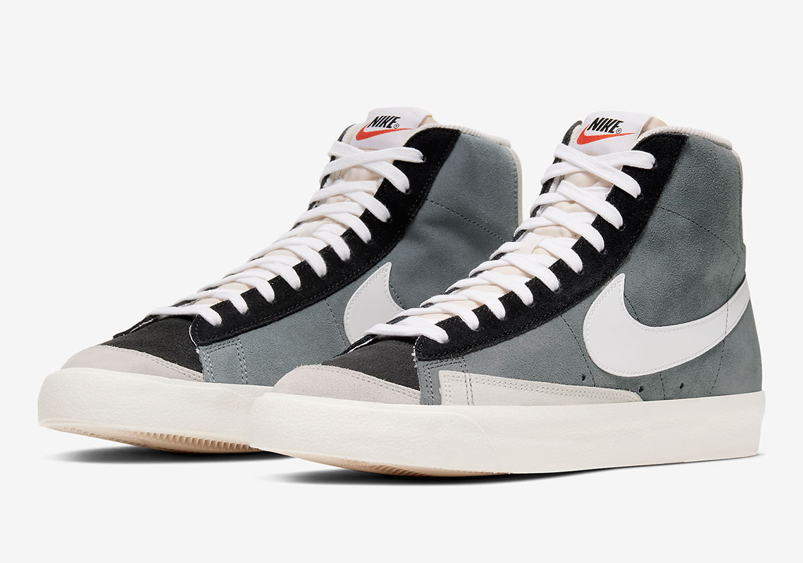 latest discount sale cheapest Nike Blazer Mid 77 Vintage CI1167-001 Release Info ...
