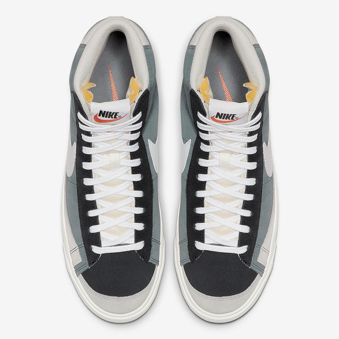 Nike Blazer Mid 77 Vintage CI1167-001