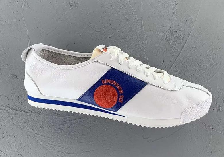 huge selection of 34c3e 755f6 Nike Cortez Shoe Dog Pack Release Date   SneakerNews.com