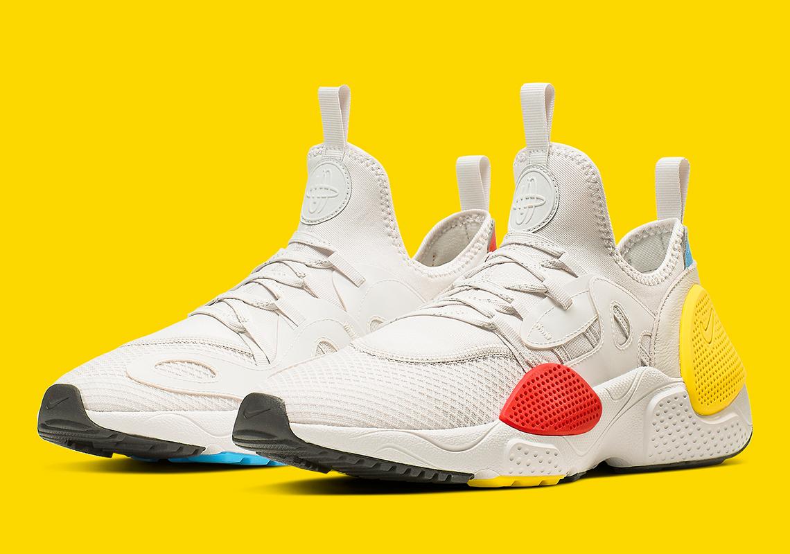 Nike Huarache EDGE AT4025-002 Store