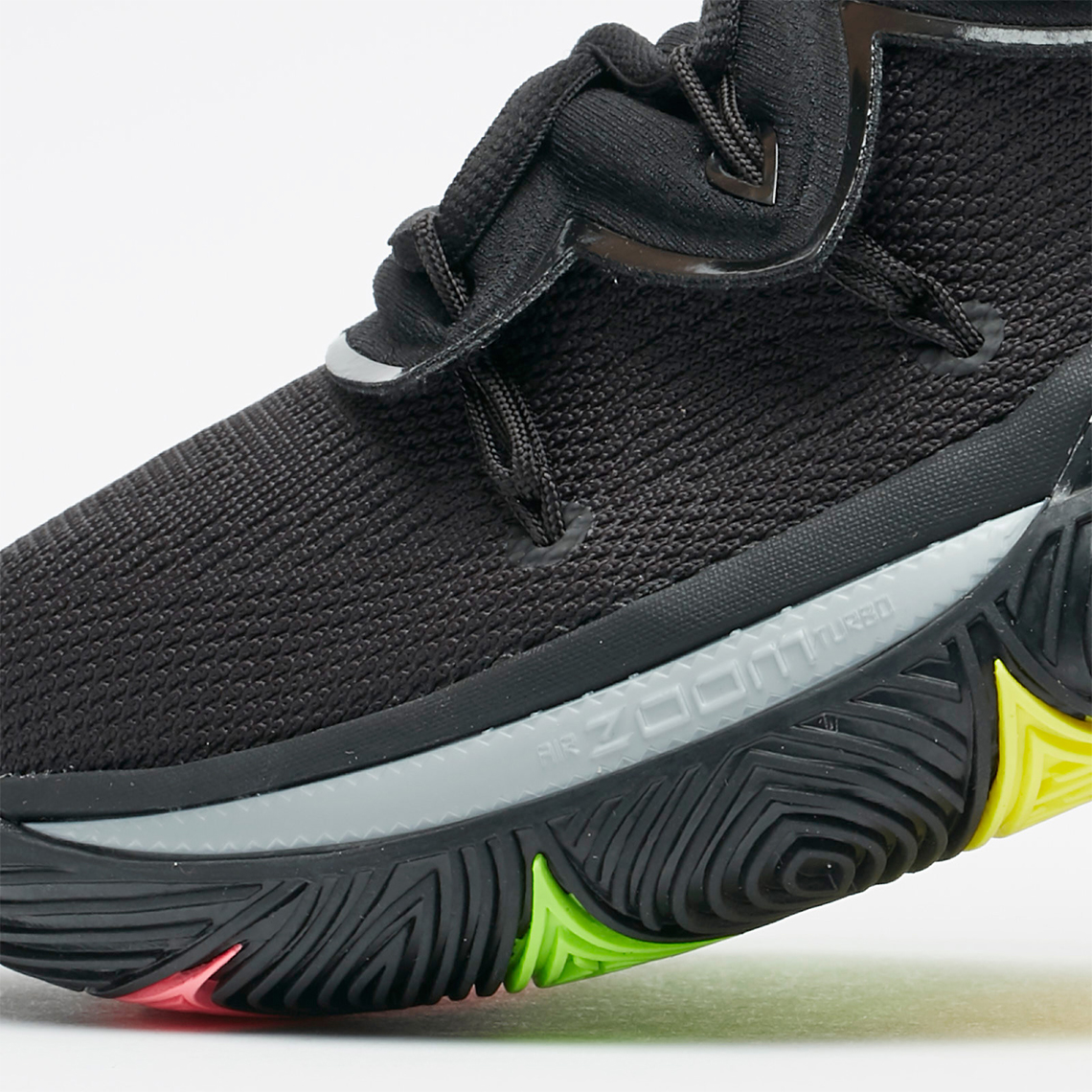 Nike Kyrie 5 Rainbow Soles AO2918-001 Release Date