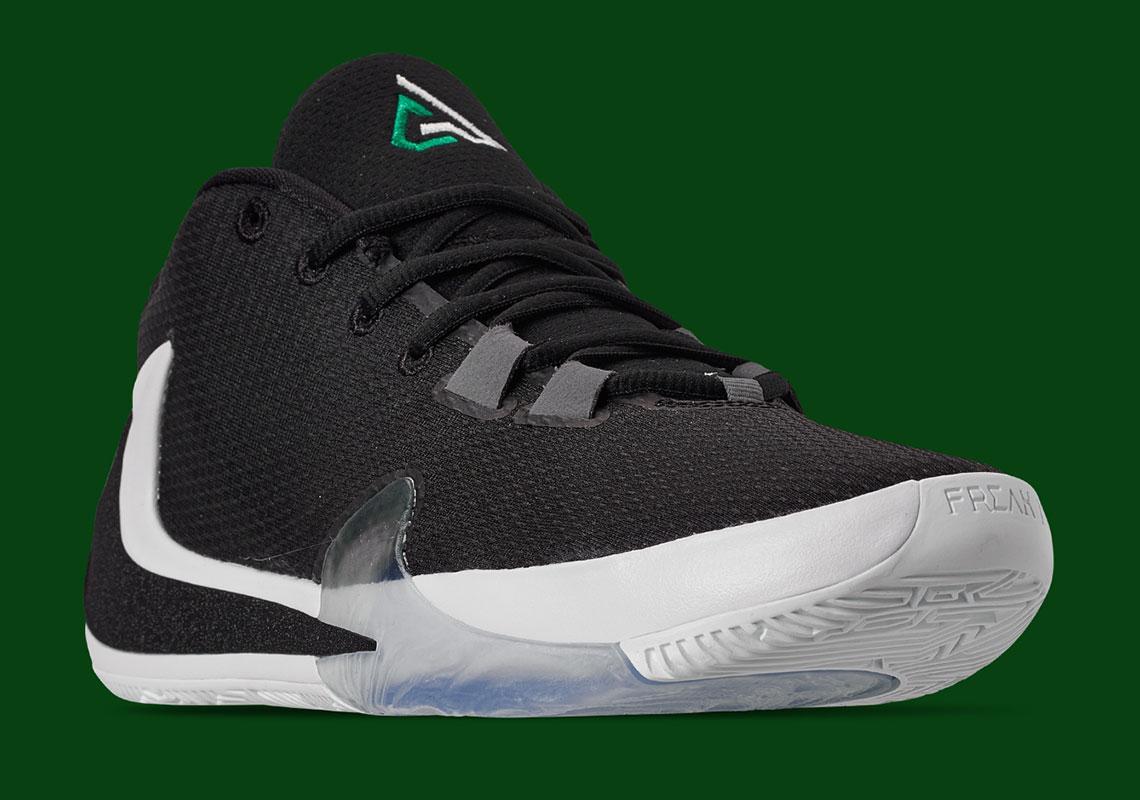 Zapatillas de baloncesto Nike Air Zoom Greek Freak 1