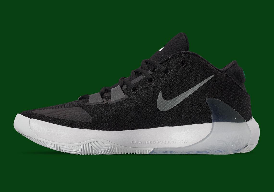 Bts Nike Zoom Freak 1 Sepatunya Sang Mvp Ncr Media