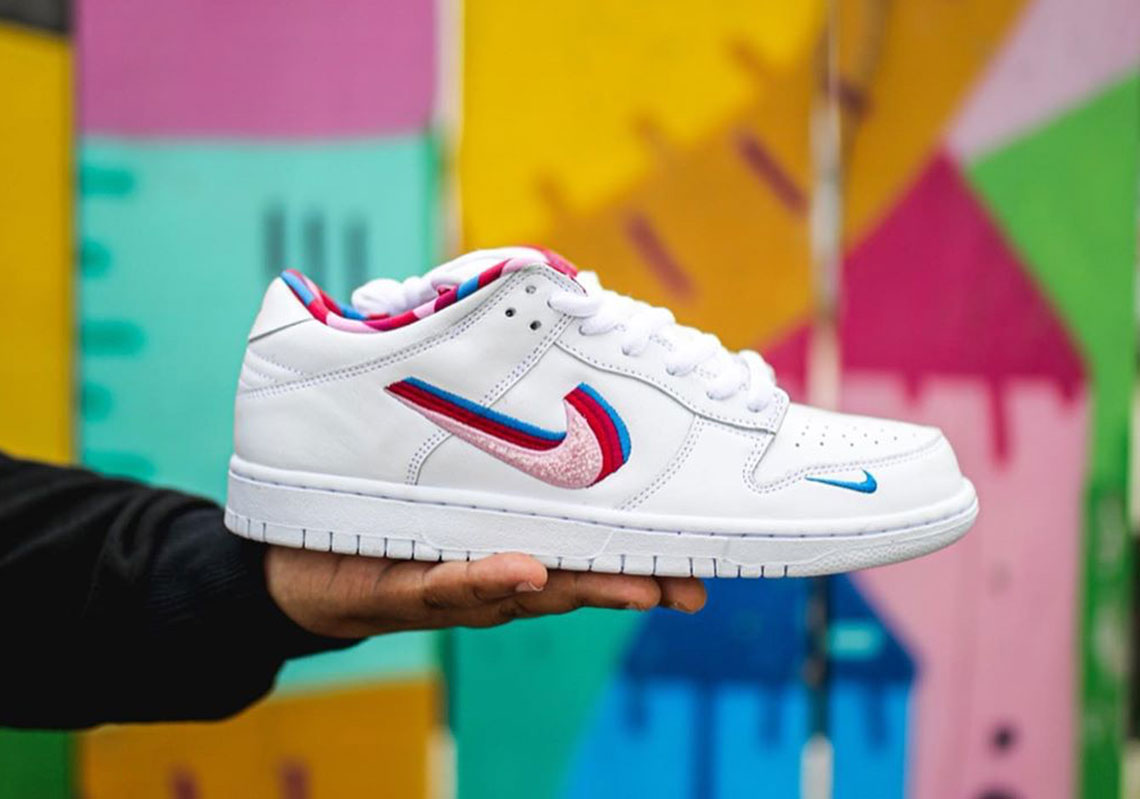 finest selection 0b75d 1d12e Piet Parra Nike SB Dunk Low Release Info + Detailed Photos ...