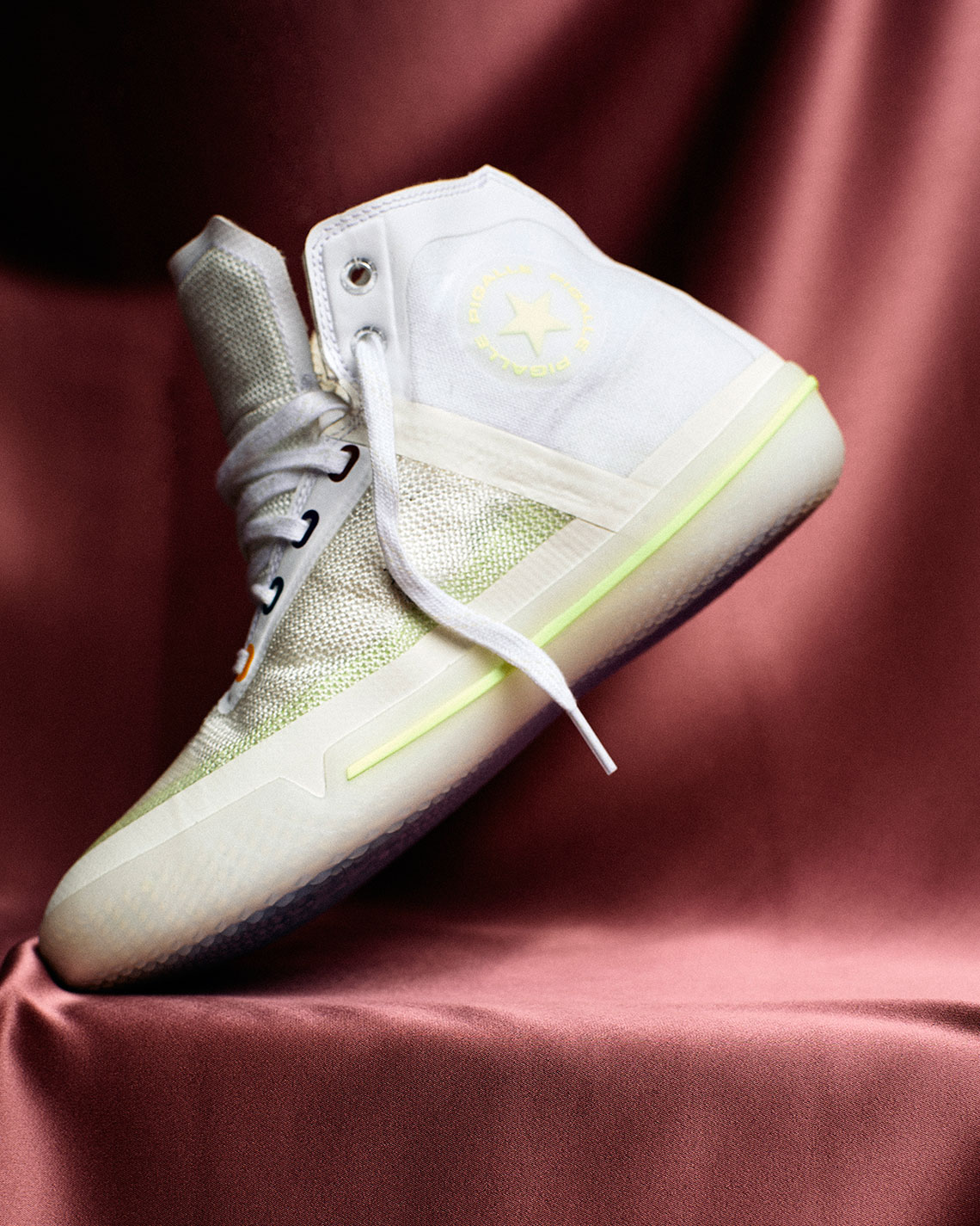Pigalle Paris Converse All Star Pro BB Release Date