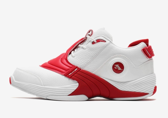 Allen Iverson's Reebok Answer V Is Returning In July