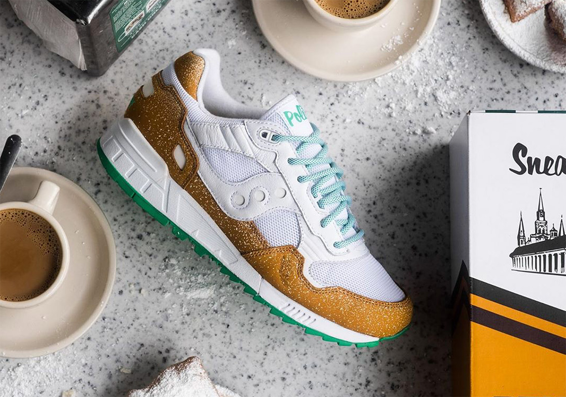 Green Family Stores >> Politics Cafe du Monde Saucony Shadow 5000 Friends And ...